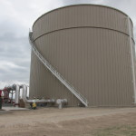 Thermal Energy Storage Tank